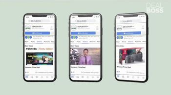 DealBoss TV Spot, '2019 Amazon Prime Day: Giveaway' Featuring Matt Granite - Thumbnail 7