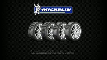 TireRack.com TV Spot, 'Tire Decision Guide: Michelin' - Thumbnail 9