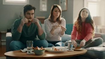 Frigidaire TV Spot, 'Air Fry in Your Oven: $400 Back'