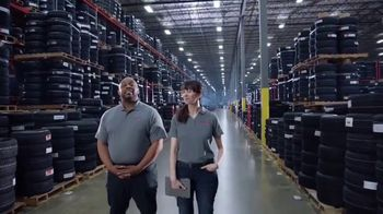 TireRack.com TV Spot, 'Tire Decision Guide: Kumho'