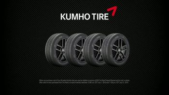 TireRack.com TV Spot, 'Tire Decision Guide: Kumho' - Thumbnail 9