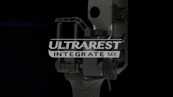 Quality Archery Designs Ultrarest Integrate MX TV Spot, 'Dual Clamp Design' - Thumbnail 9