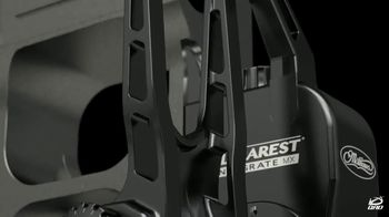 Quality Archery Designs Ultrarest Integrate MX TV Spot, 'Dual Clamp Design' - Thumbnail 2
