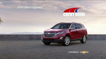 Chevrolet 4th of July Chevy Drive Event TV Spot, 'Can't Stop Staring' [T2] - Thumbnail 7