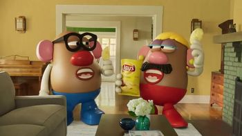 Lay's TV Spot, 'The Potato Heads' - 6181 commercial airings