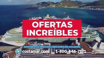 Costamar Travel TV Spot, 'Aruba, Colombia, Perú y Ecuador' [Spanish] - Thumbnail 3