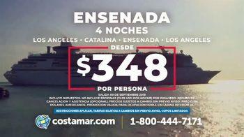 Costamar Travel TV Spot, 'Aruba, Colombia, Perú y Ecuador' [Spanish] - Thumbnail 4
