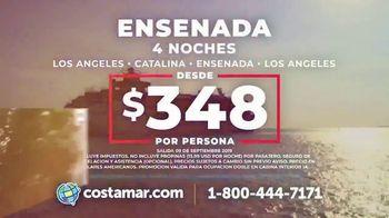 Costamar Travel TV Spot, 'Aruba, Colombia, Perú y Ecuador' [Spanish] - Thumbnail 5