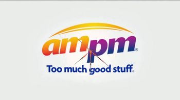 AmPm Frosticcino TV Spot, 'Nailed It' - Thumbnail 10