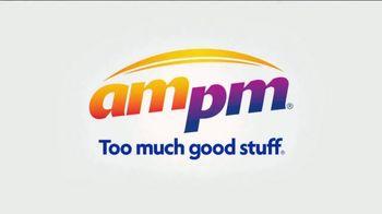 AmPm Frosticcino TV Spot, 'Nailed It' - Thumbnail 9