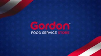 Gordon Food Service Store TV Spot, '4th of July: Soda, Bacon, Ground Beef & Ice Cream' - Thumbnail 5