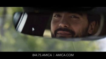 Amica Mutual Insurance Company TV Spot, 'Baby '