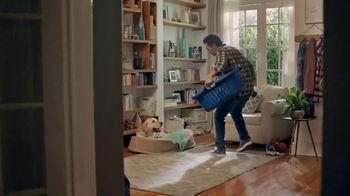 Lysol Laundry Sanitizer TV Spot, 'Love Them, Hate Their Laundry' - Thumbnail 1