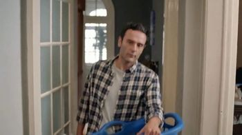 Lysol Laundry Sanitizer TV Spot, 'Love Them, Hate Their Laundry' - Thumbnail 3