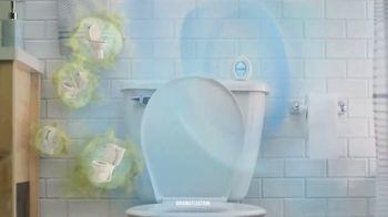 Febreze Small Spaces TV Spot, 'Every Flush' - Thumbnail 8