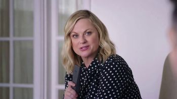 XFINITY X1 TV Spot, 'Starring Amy' Featuring Amy Poehler - 598 commercial airings