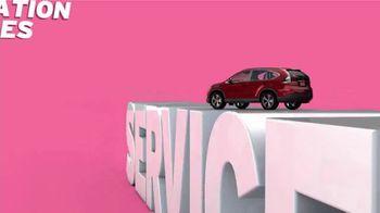 AutoNation TV Spot, 'Drive Safe for Less: Service' - Thumbnail 3