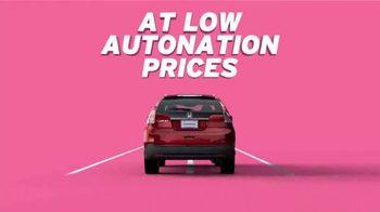 AutoNation TV Spot, 'Drive Safe for Less: Service' - Thumbnail 4