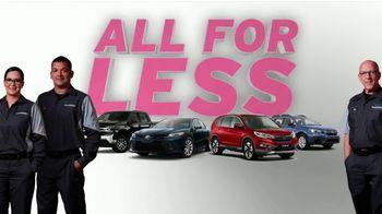 AutoNation TV Spot, 'Drive Safe for Less: Service' - Thumbnail 7