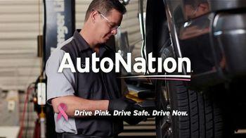 AutoNation TV Spot, 'Drive Safe for Less: Service' - Thumbnail 8