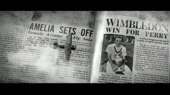 Wimbledon TV Spot, 'The Story Continues' - Thumbnail 1