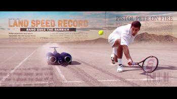 Wimbledon TV Spot, 'The Story Continues' - Thumbnail 6