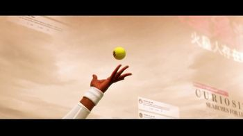 Wimbledon TV Spot, 'The Story Continues' - Thumbnail 9