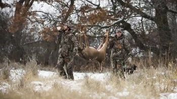 Mossy Oak Break-Up Country TV Spot, 'It's Who You Are' - Thumbnail 6