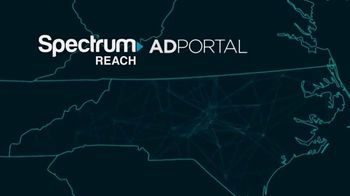 Spectrum Reach Ad Portal TV Spot, 'Launching Soon in Your Area' - Thumbnail 1