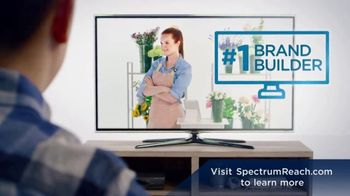 Spectrum Reach Ad Portal TV Spot, 'Launching Soon in Your Area' - Thumbnail 2