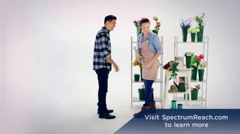 Spectrum Reach Ad Portal TV Spot, 'Launching Soon in Your Area' - Thumbnail 5