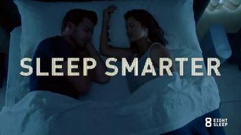 Eight Sleep Pod TV Spot, 'Sleep Smarter'