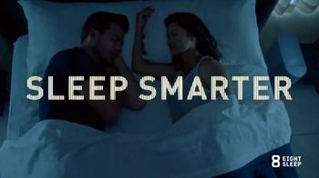 Eight Sleep Pod TV Spot, 'Sleep Smarter'