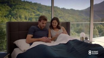 Eight Sleep Pod TV Spot, 'Sleep Smarter' - Thumbnail 7