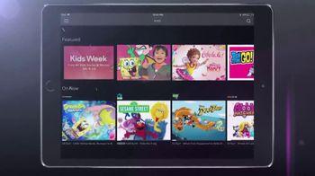 XFINITY X1 TV Spot, 'Kids Week' Song by Daniel Skye - Thumbnail 9