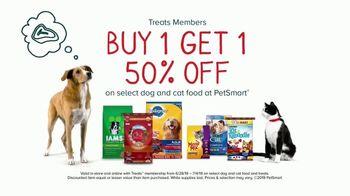 PetSmart Fourth of July Savings TV Spot, 'Buy One Get One' - Thumbnail 3