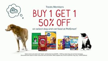 PetSmart Fourth of July Savings TV Spot, 'Buy One Get One' - Thumbnail 4