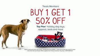 PetSmart Fourth of July Savings TV Spot, 'Buy One Get One' - Thumbnail 5