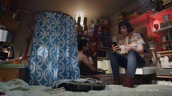 Credit Karma TV Spot, 'Tiny Apartment'