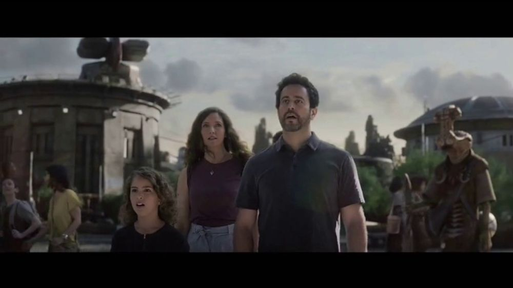 Disneyland Star Wars: Galaxy's Edge TV Commercial, 'Are You Ready?'