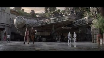 Disneyland Star Wars: Galaxy's Edge TV Spot, 'Are You Ready?' - Thumbnail 1