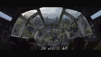 Disneyland Star Wars: Galaxy's Edge TV Spot, 'Are You Ready?' - Thumbnail 7