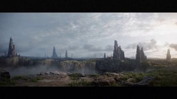 Disneyland Star Wars: Galaxy's Edge TV Spot, 'Are You Ready?' - Thumbnail 8