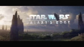 Disneyland Star Wars: Galaxy's Edge TV Spot, 'Are You Ready?' - Thumbnail 9