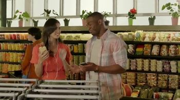 Audible Escape TV Spot, 'Lifetime: Grocery Store' - Thumbnail 4