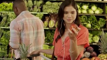 Audible Escape TV Spot, 'Lifetime: Grocery Store'