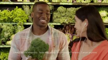 Audible Escape TV Spot, 'Lifetime: Grocery Store' - Thumbnail 7