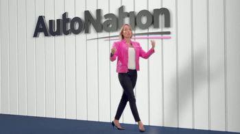 AutoNation July 4th Savings TV Spot, 'Online Reputation Score: F-150 and Escape'