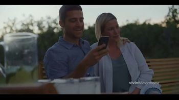 Vivint Smart Home TV Spot, 'Works Like Magic' Song by The Platters