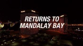 Barrett-Jackson TV Spot, '2019 Las Vegas: Mandalay Bay' - Thumbnail 2